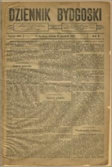 Dziennik Bydgoski, 1909.12.18, R.2, nr 285