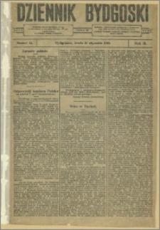 Dziennik Bydgoski, 1910.01.19, R.3, nr 14