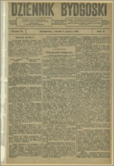 Dziennik Bydgoski, 1910.03.08, R.3, nr 54