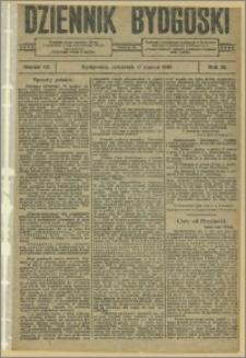 Dziennik Bydgoski, 1910.03.17, R.3, nr 62