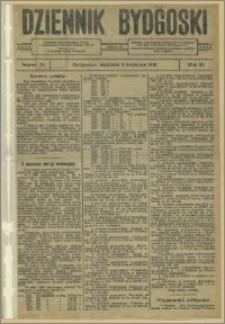 Dziennik Bydgoski, 1910.04.03, R.3, nr 74