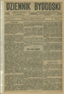 Dziennik Bydgoski, 1910.04.08, R.3, nr 78