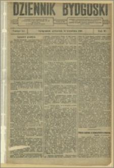 Dziennik Bydgoski, 1910.04.14, R.3, nr 83