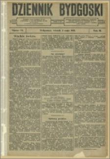 Dziennik Bydgoski, 1910.05.03, R.3, nr 98