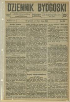 Dziennik Bydgoski, 1910.05.07, R.3, nr 101