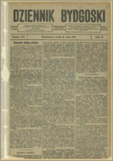 Dziennik Bydgoski, 1910.05.11, R.3, nr 104