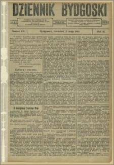 Dziennik Bydgoski, 1910.05.12, R.3, nr 105