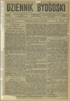 Dziennik Bydgoski, 1910.05.13, R.3, nr 106