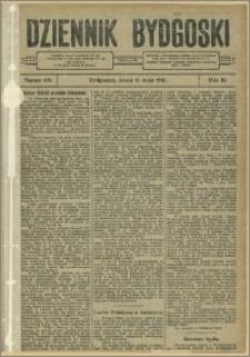 Dziennik Bydgoski, 1910.05.18, R.3, nr 109