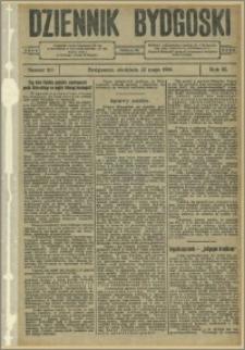 Dziennik Bydgoski, 1910.05.22, R.3, nr 113