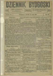 Dziennik Bydgoski, 1910.05.24, R.3, nr 114