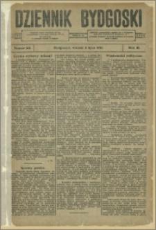 Dziennik Bydgoski, (R. 20), 1926, Nr 154.