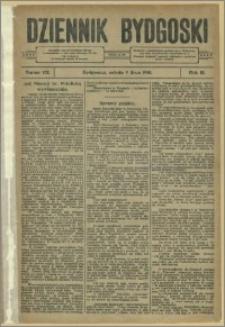 Dziennik Bydgoski, 1910.07.09, R.3, nr 152