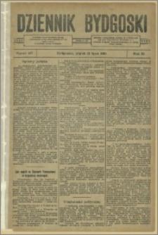 Dziennik Bydgoski, 1910.07.15, R.3, nr 157