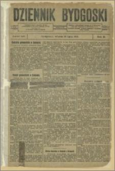 Dziennik Bydgoski, 1910.07.19, R.3, nr 160