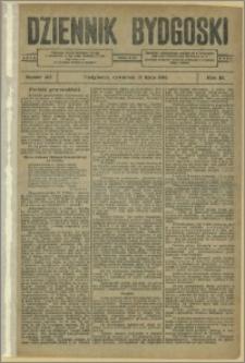 Dziennik Bydgoski, 1910.07.21, R.3, nr 162