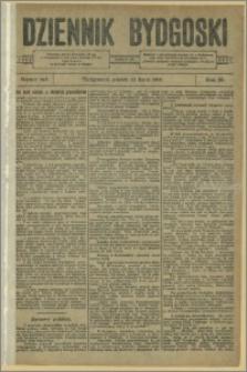 Dziennik Bydgoski, 1910.07.22, R.3, nr 163