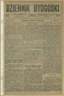 Dziennik Bydgoski, 1910.07.24, R.3, nr 165