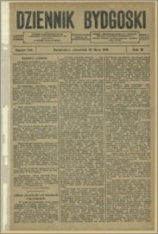 Dziennik Bydgoski, 1910.07.28, R.3, nr 168