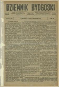 Dziennik Bydgoski, 1910.08.24, R.3, nr 190