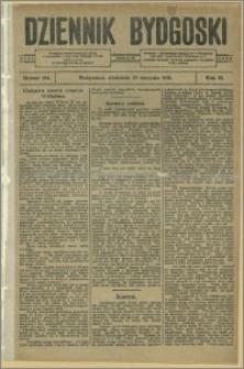 Dziennik Bydgoski, 1910.08.28, R.3, nr 194