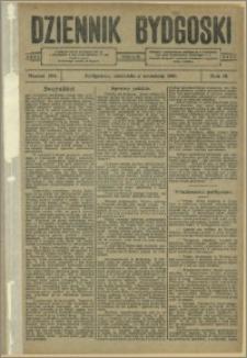 Dziennik Bydgoski, 1910.09.04, R.3, nr 200