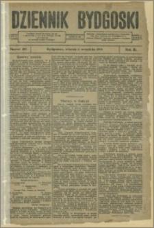 Dziennik Bydgoski, 1910.09.06, R.3, nr 201