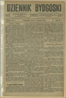 Dziennik Bydgoski, 1910.09.07, R.3, nr 202