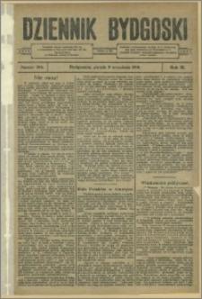 Dziennik Bydgoski, 1910.09.09, R.3, nr 204