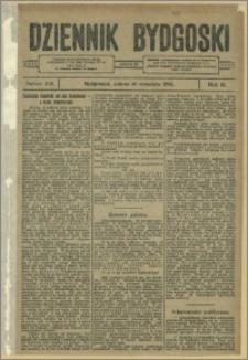 Dziennik Bydgoski, 1910.09.10, R.3, nr 205
