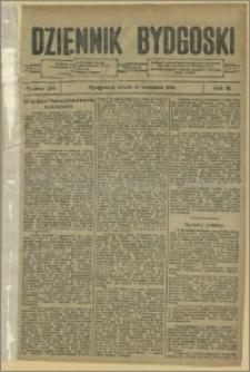 Dziennik Bydgoski, 1910.09.14, R.3, nr 208