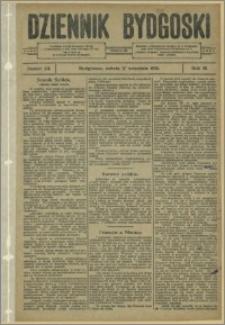 Dziennik Bydgoski, 1910.09.17, R.3, nr 211