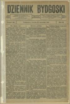 Dziennik Bydgoski, 1910.09.20, R.3, nr 213