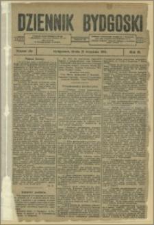 Dziennik Bydgoski, 1910.09.21, R.3, nr 214
