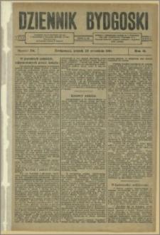 Dziennik Bydgoski, 1910.09.23, R.3, nr 216