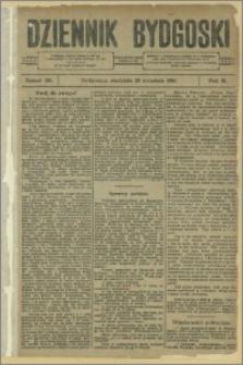 Dziennik Bydgoski, 1910.09.25, R.3, nr 218