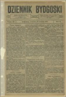 Dziennik Bydgoski, 1910.09.29, R.3, nr 221