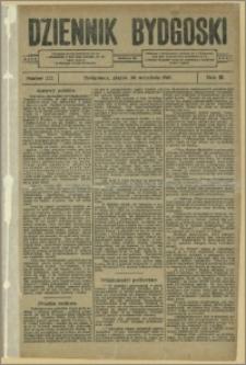 Dziennik Bydgoski, 1910.09.30, R.3, nr 222