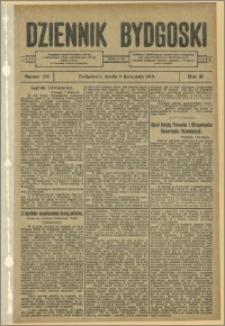 Dziennik Bydgoski, 1910.11.09, R.3, nr 255