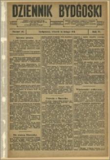 Dziennik Bydgoski, 1911.02.14, R.4, nr 36