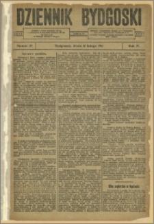 Dziennik Bydgoski, 1911.02.15, R.4, nr 37