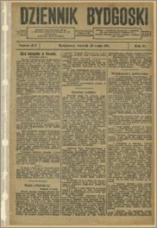 Dziennik Bydgoski, 1911.05.30, R.4, nr 122