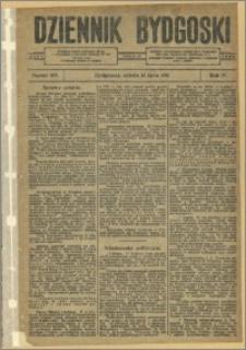 Dziennik Bydgoski, 1911.07.15, R.4, nr 159