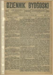 Dziennik Bydgoski, 1911.08.26, R.4, nr 195