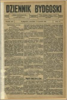 Dziennik Bydgoski, 1911.09.03, R.4, nr 202