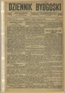 Dziennik Bydgoski, 1911.09.06, R.4, nr 204