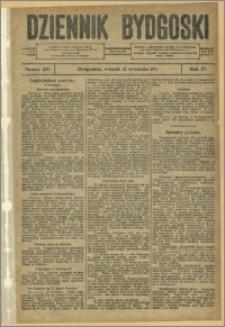 Dziennik Bydgoski, 1911.09.12, R.4, nr 209