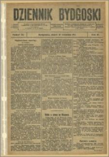 Dziennik Bydgoski, 1911.09.15, R.4, nr 212