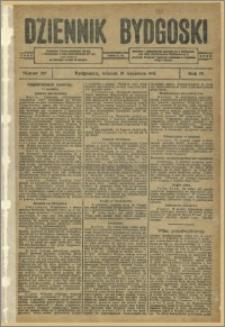 Dziennik Bydgoski, 1911.09.19, R.4, nr 215