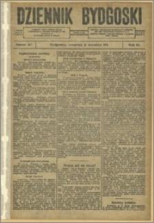 Dziennik Bydgoski, 1911.09.21, R.4, nr 217